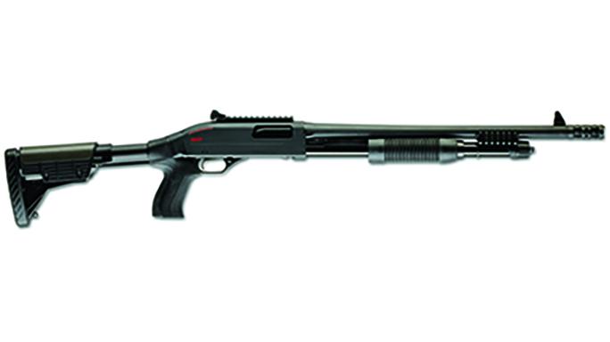 Winchester SXP Extreme Defender shotguns