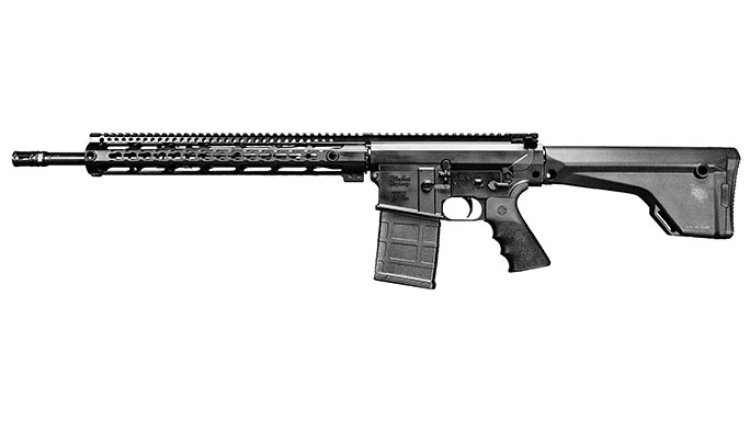Windham Weaponry R18FSFSM-308 AR