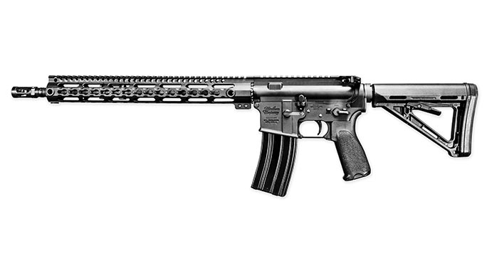 Windham Weaponry Way of the Gun Performance Carbine AR
