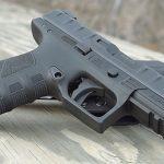 Beretta APX Pistol rail