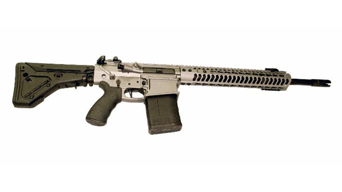 BNTI ARMS Battle Rifle 308