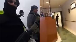 Open Carry Dearborn Police Michigan arrest