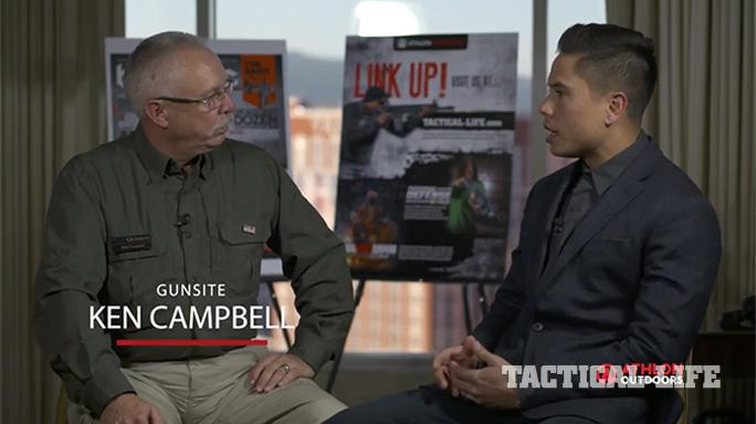 gunsite academy ken campbell