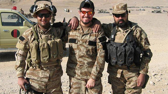 Cia Grs Wallpaper: Kris 'Tanto' Paronto Announced As Latest Panteao Instructor