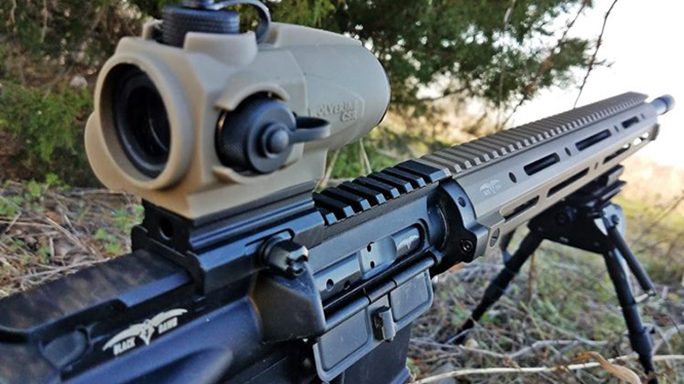 sightmark wolverine sights