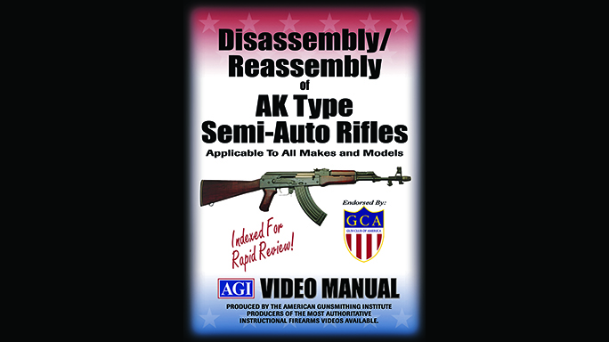 american gunsmithing ak accessories