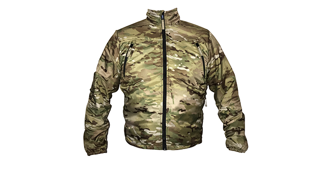 ARG Level 3 Low Loft Jacket