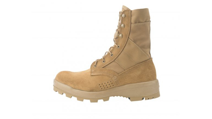 Army Jungle Combat Boot