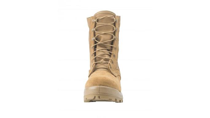 Jungle Combat Boot