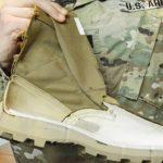 new Jungle Combat Boot