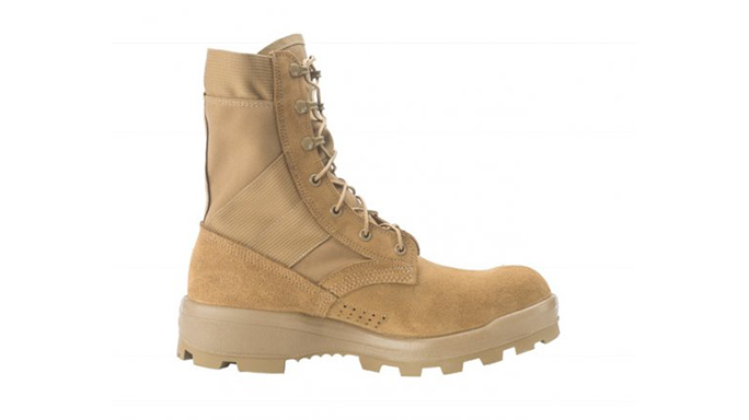 us army new Jungle Combat Boot