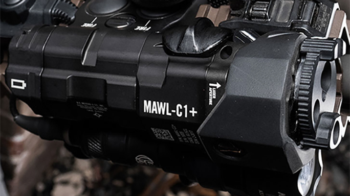 be meyers MAWL-C1+