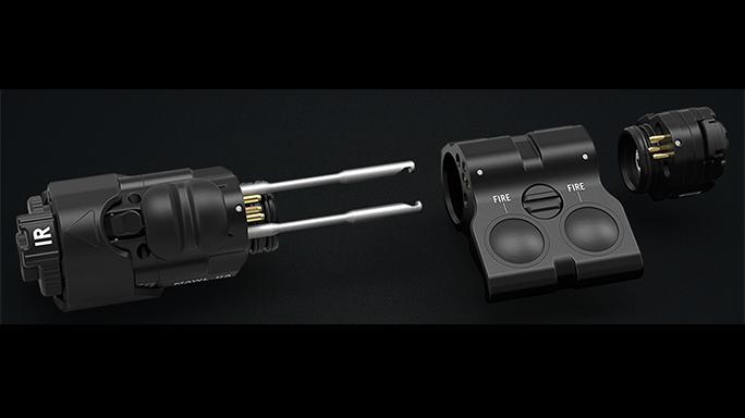 MAWL-C1+ laser device