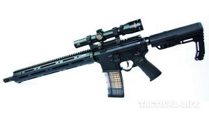 Black Dawn BDR-556-3GLW