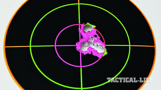BDR-556-3GLW rifles
