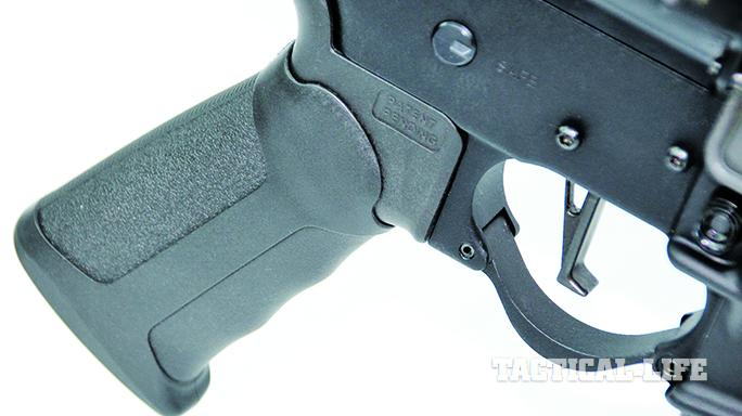 Black Dawn BDR-556-3GLW grip