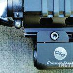 Crimson Trace LiNQ laser system