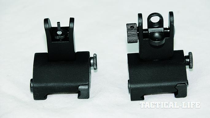 guntec ar sights