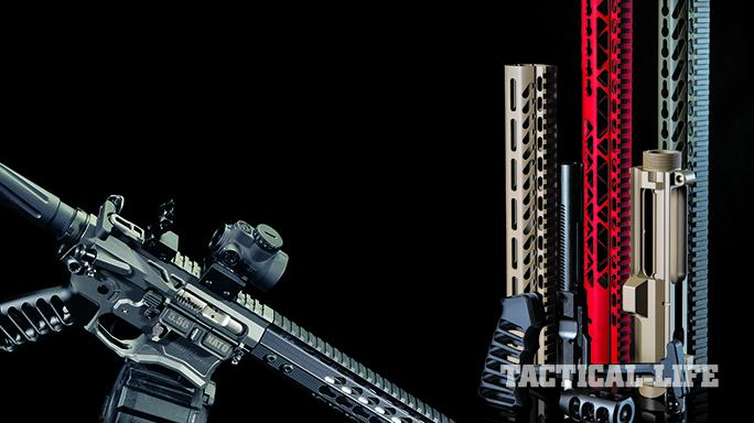 guntec ar accessories