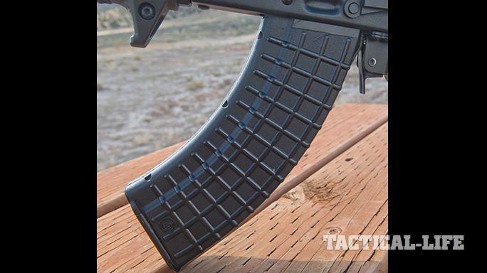 AK magazines