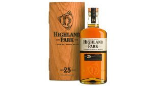 Highland Park scotch