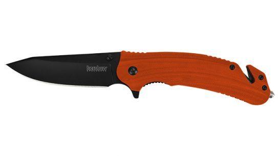 Kershaw Barricade knife
