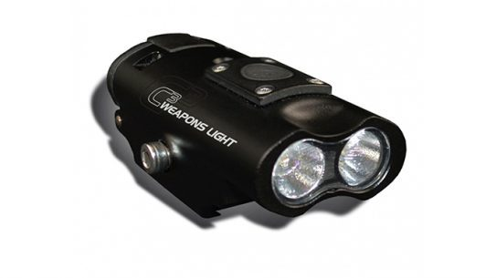 lucid optics c3 weapons light