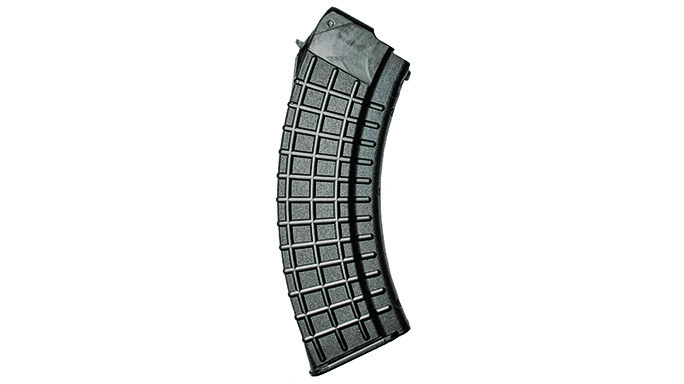 arsenal ak magazine