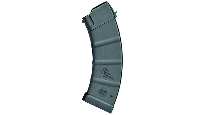 rock river arms ak magazine
