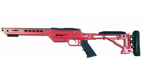 MPA BA CZ-455 chassis