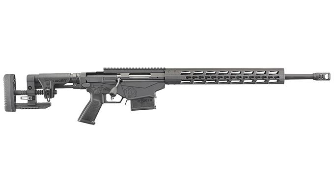 ruger precision rifle 5.56 NATO