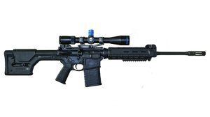 Smith & Wesson M&P10 LE