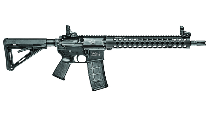 smith & wesson M&P 15 TS