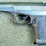 Serdyukov SPS/SR-1M Vector soviet pistols