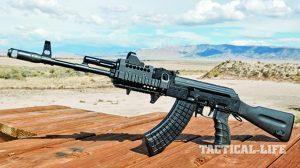 AK Upgrades