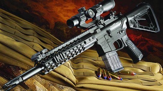 wilson combat AR AR9