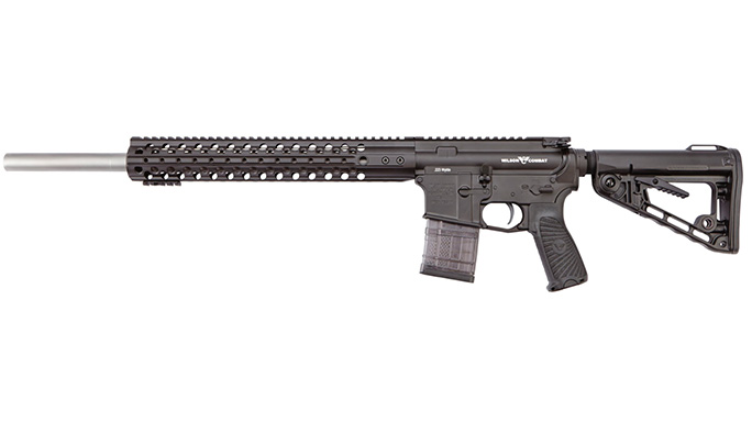 Wilson Combat AR Super Sniper