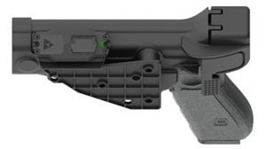 taser axon signal sidearm