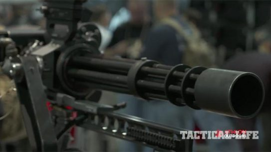 EXOTIC GUNS SHOT SHOW