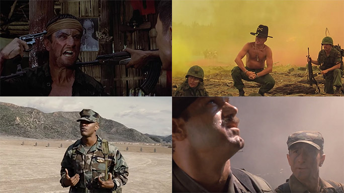 10 Greatest Military Movie Quotes All-Time