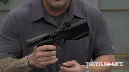 AAC Ti-Rant suppressors