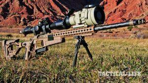 Surgeon Scalpel rifle