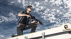 Aaron Barruga phrases Tactical Community Should Abandon box