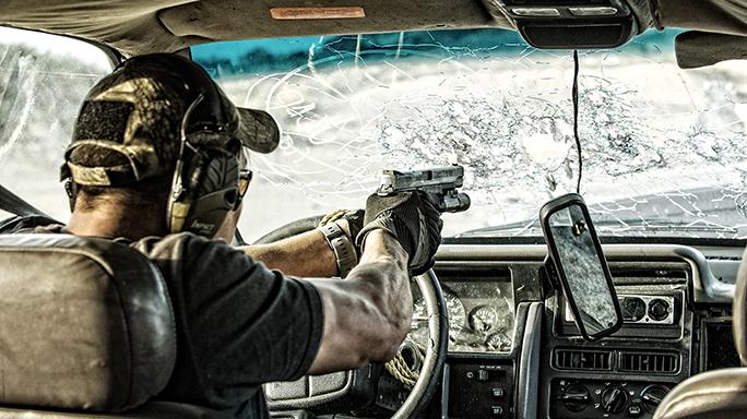 Aaron Barruga phrases Tactical Community Should Abandon car