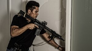 Aaron Barruga phrases Tactical Community Should Abandon door