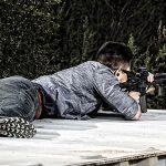 Aaron Barruga phrases Tactical Community Should Abandon shot
