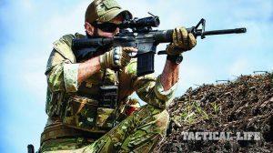 Del-Ton AR Rifles 2017