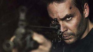 american assassin movie poster