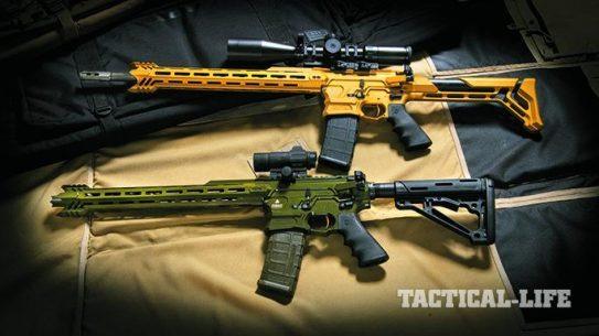 bamf rifles