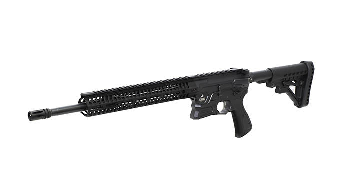 Cobalt Kinetics home defense rifles